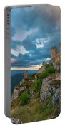 The Last Stronghold, Italy  Portable Battery Charger