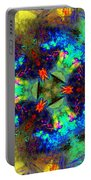 Abstract 012211 Portable Battery Charger
