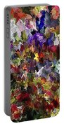 Abstract 032215 Portable Battery Charger