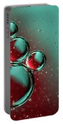 Abstract 0423g Portable Battery Charger