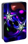 Abstract 060810f Portable Battery Charger