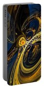 Abstract 060910 Portable Battery Charger