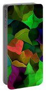 Abstract 063016 Portable Battery Charger