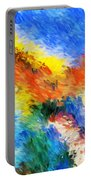 Abstract 070411 Portable Battery Charger