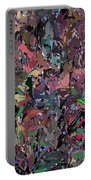 Abstract 070915 Portable Battery Charger