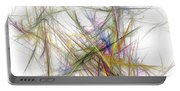 Abstract 10-16-09-2 Portable Battery Charger