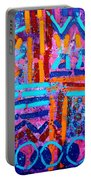 Abstract 10316 II Portable Battery Charger