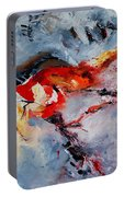 Abstract 1106 Portable Battery Charger