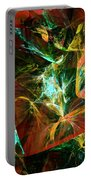 Abstract 110810 Portable Battery Charger