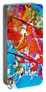 Abstract 128 Portable Battery Charger