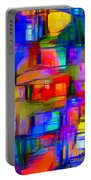 Abstract 1293 Portable Battery Charger