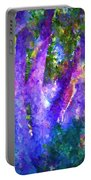 Abstract 18 Portable Battery Charger