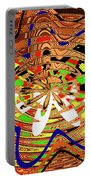 Abstract #1859drawpc Portable Battery Charger