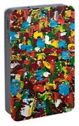 Abstract 2018-03 Portable Battery Charger