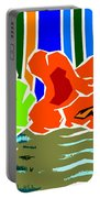Abstract 229 Portable Battery Charger
