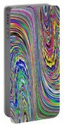 Abstract 3 Portable Battery Charger