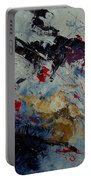 Abstract  33900122 Portable Battery Charger