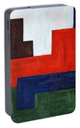 Abstract 343 Portable Battery Charger