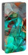 Abstract 3540 Portable Battery Charger