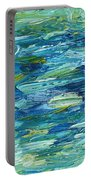 Abstract 366 Portable Battery Charger