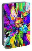 Abstract 373 Portable Battery Charger