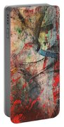Abstract 43 Portable Battery Charger