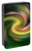 Abstract 47 Portable Battery Charger