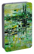 Abstract 5 Portable Battery Charger