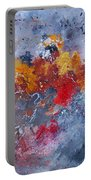 Abstract  55902110 Portable Battery Charger