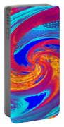 Abstract 6 Portable Battery Charger