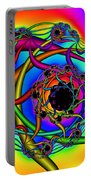 Abstract 65 Portable Battery Charger