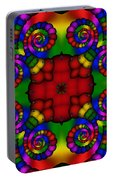 Abstract 651 Portable Battery Charger