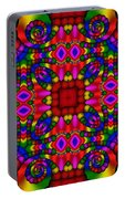 Abstract 652 Portable Battery Charger