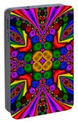 Abstract 659 Portable Battery Charger