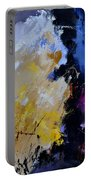 Abstract 660101 Portable Battery Charger