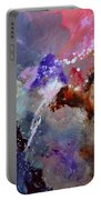 Abstract 6601012 Portable Battery Charger