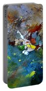 Abstract 66018002 Portable Battery Charger