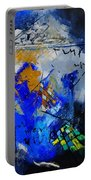 Abstract 6611701 Portable Battery Charger