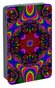 Abstract 667 Portable Battery Charger