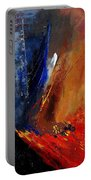 Abstract  67900142 Portable Battery Charger