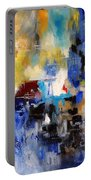 Abstract 6791070 Portable Battery Charger