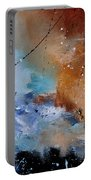Abstract 684124 Portable Battery Charger