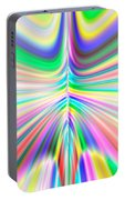 Abstract 701 Portable Battery Charger