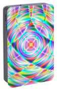 Abstract 722 Portable Battery Charger
