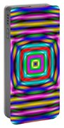 Abstract 727 Portable Battery Charger