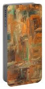 Abstract 751 Portable Battery Charger