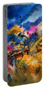Abstract 7808082 Portable Battery Charger