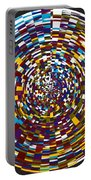 Abstract 814 Portable Battery Charger