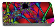 Abstract 82 Portable Battery Charger