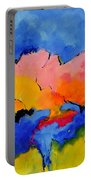 Abstract 88112060 Portable Battery Charger